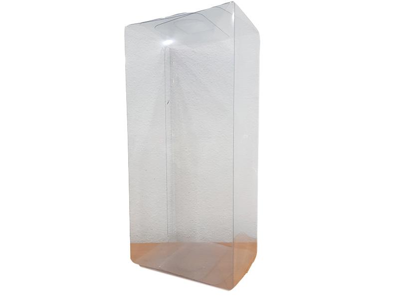 กล่องพลาสติก ทรงสี่เหลี่ยม